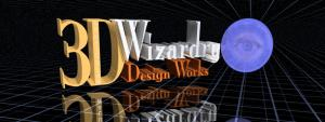 3D Wizardry Announces 2D To 3D Artwork Conversion And Printing Service For Artists And Photographers.